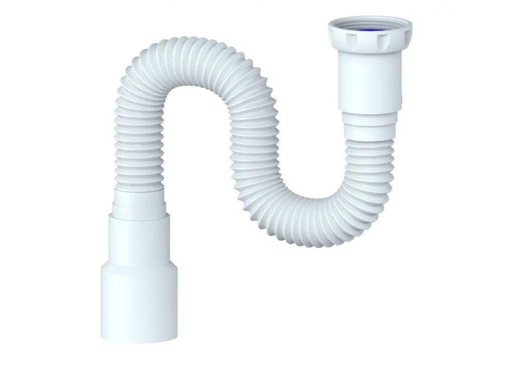 Co je připojení potrubí