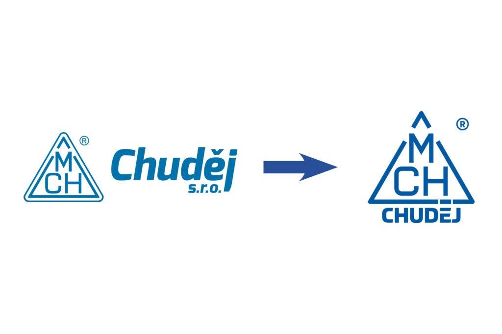 Změna loga a názvu společnosti